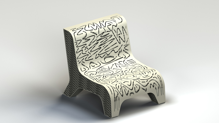 Chair Structured